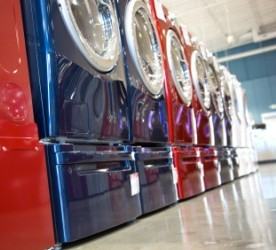 Core Durable Goods Orders Rise in October
