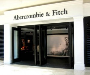 Abercrombie and Fitch Soar on Earnings Beat