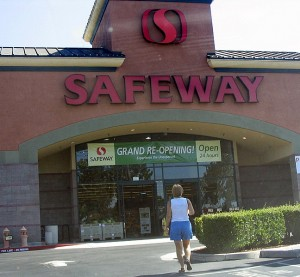 Safeway Rides High on Personalized Shopper Discounts and Strong Sales