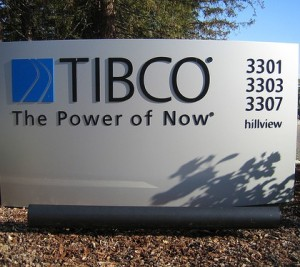 Tibco Software Shares Fall As Profits Get Chopped in Half in Q1