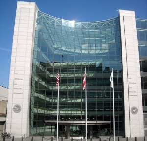 SEC Headquarters