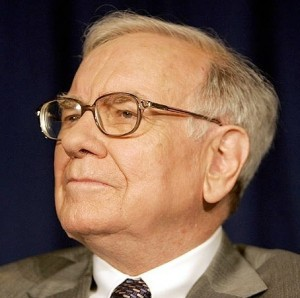 Warren Buffett, David Einhorn, Berkshire Hathaway, Greenlight Captial, IBM, Microsoft, buying spree, stake, IT,