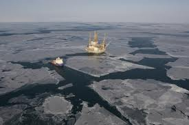 Exxon and Russia arctic drilling