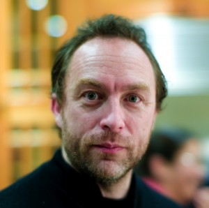 Jimmy Wales, Wikipedia, co-founder, GOOG, PIPA, SOPA, Stop Online Piracy act, HR 3261, PROTECT IP Act, S 968, Wikipedia, Jimmy Wales, Reddit, Twitter, Foursquare, LinkedIn, Google, MPAA, piracy, online piracy, intellectual property