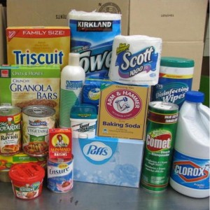 Spring cleaning, PG, Procter and Gamble, Clorox, CLX,