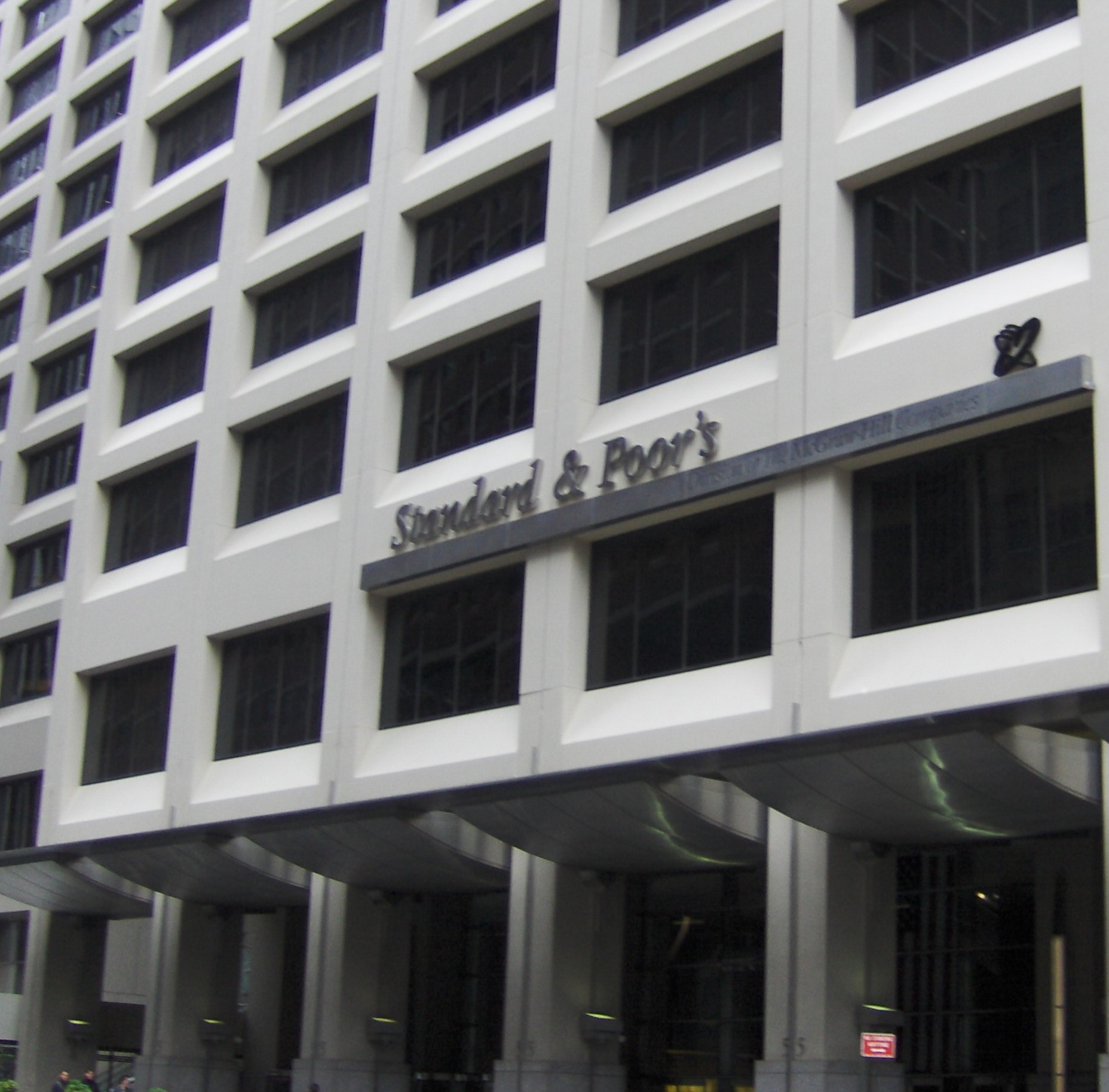 S&P, Standard and Poor's Rating