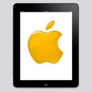 Apple, iPad, iPad 3, iPad3, AAPL