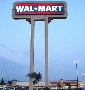 Wal-Mart, Home Depot, Lowe's, earnings, retail, stores, same-store, sales, revenue, sales growth, profits