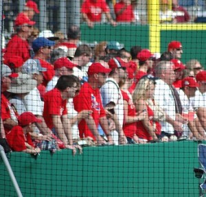 spring training, companies looking forward to 2012, companies with eyes for the future, stocks