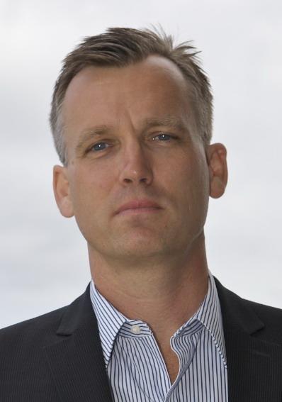 Staffan Hillberg, CEO Heliospectra