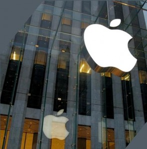 Apple's Resurgence Carries Wall Street