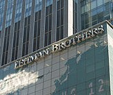 Lehman Brothers Bankruptcy