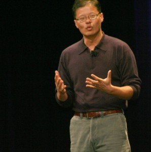 Yahoo Co-Founder Jerry Yang to Exit Board of Cisco Systems