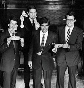 Romney's private equity firm Bain Capital