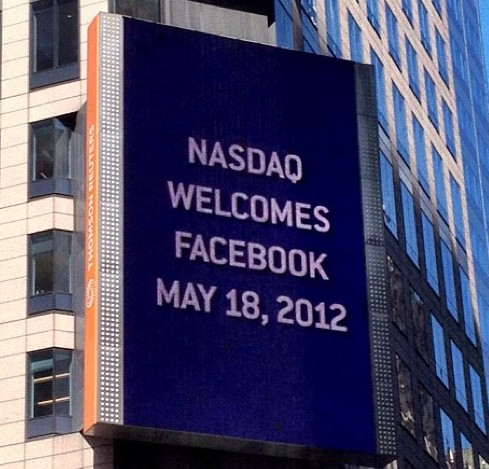 Facebook Fiasco Highlights Ongoing Nasdaq and NYSE Rivalry