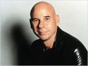 Guy Laliberte, Cirque du Soleil CEO