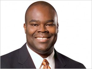 Don Thompson, McDonald's CEO