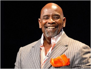 Chris Gardner, CEO Gardner Rich