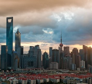 China Properties May Shine Despite Government Controls