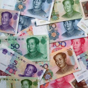 China Currency RMB