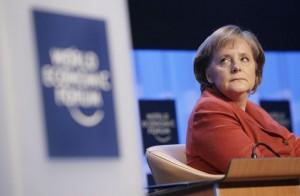 Merkel Euro