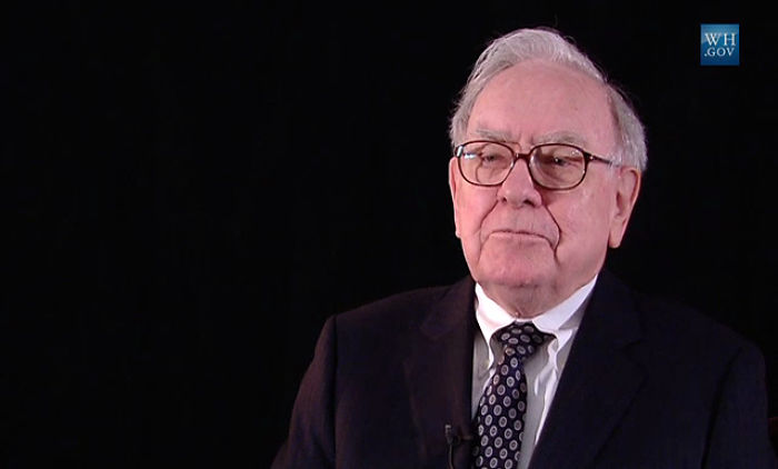 There's a Side of Warren Buffett Most Investors Don't Know About | Equities.com