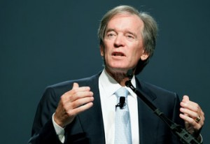 Bill Gross PIMCO Total Return ETF