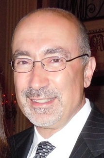 Vahan Janjigian, co-author of The Forbes/CFA Investment Course