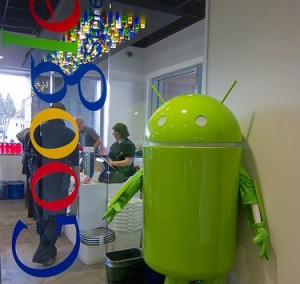 Google to Open its Own Retail Stores by Year's End?