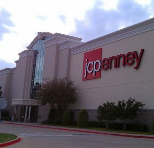 J.C Penney's Stock Moves on Ron Johnson Resignation Rumor
