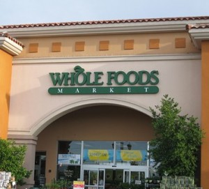 Whole Foods Market Shares Plummet After-Hours with Release of Earnings Report