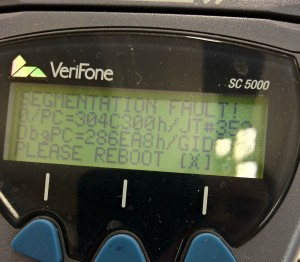 VeriFone Takes a Big Hit in Afterhours After an Already Rough Day