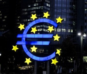 Wall Street Starts Monday on the Wrong Foot, as Eurogroup Head has His in His Mouth