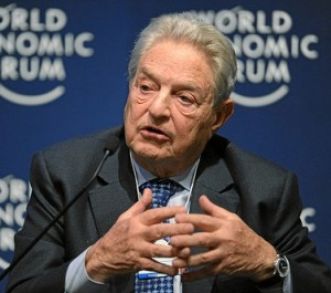 George Soros Fund Hedge