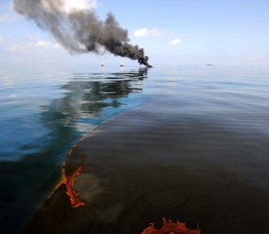 British Petroleum, Halliburton and Transocean Show Signs of Sinking as Gulf Oil-Spill Trial Begins