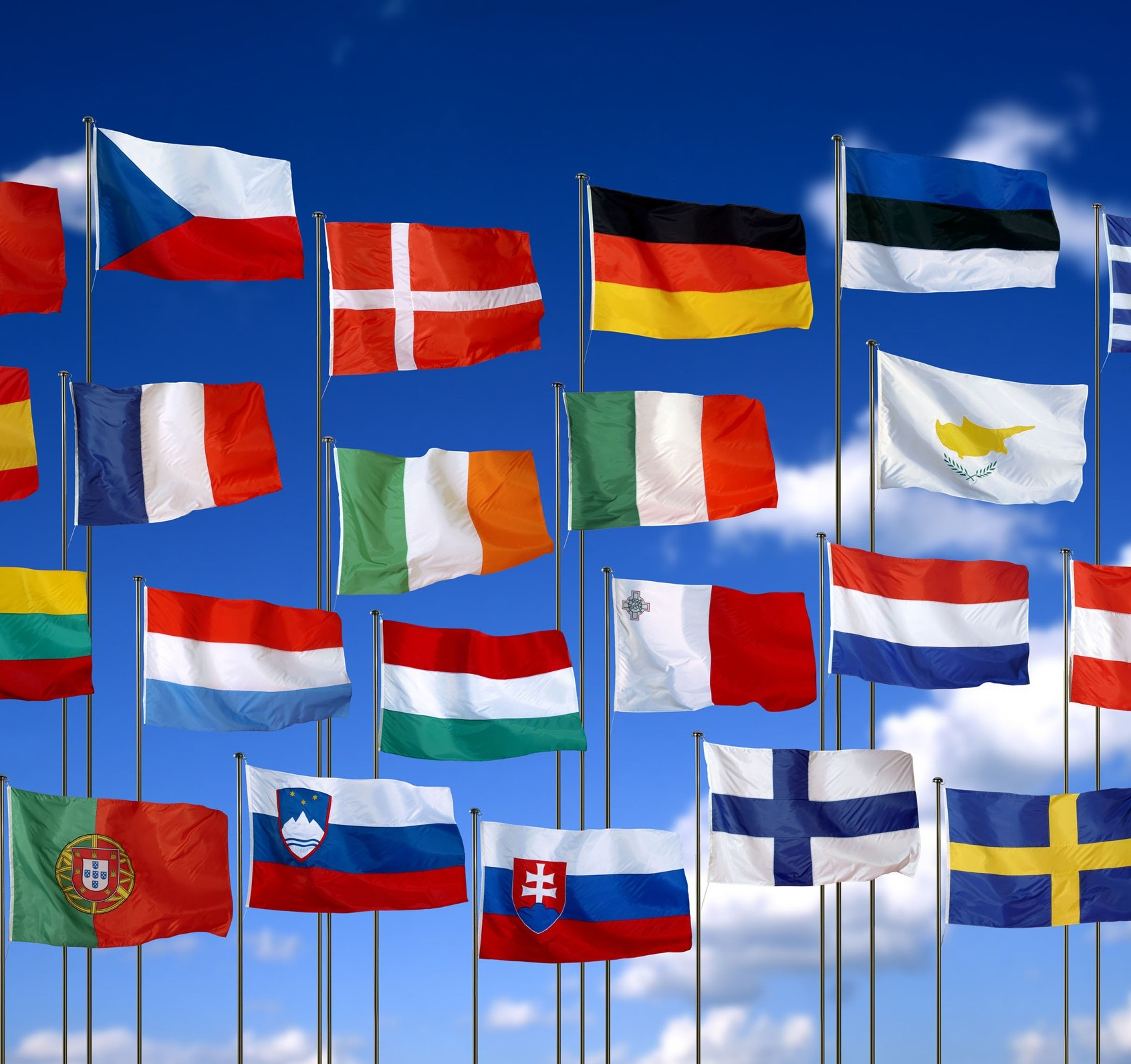 European ETFs