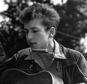 bob dylan, the times they are a changin'