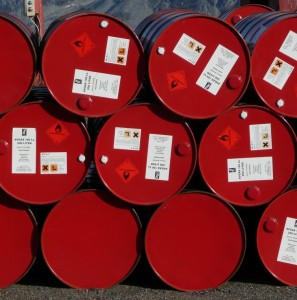 Oil Barrel Prices