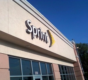 Sprint Nextel Spikes on Dish Buyout Offer