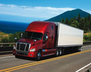 Stocks Under $10: Trucking Companies in the Transportation Group