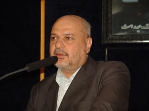 Masoud Mir Kazemi OPEC President