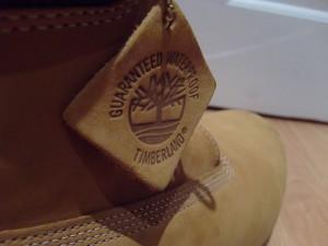 Timberland VF Corp.