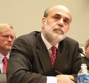 Ben Bernanke Fed Reserve Q2