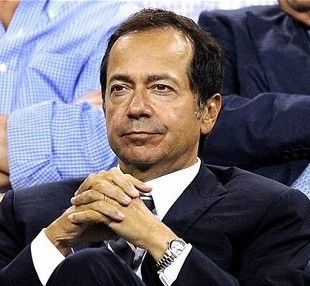 John Paulson, founder and President of Paulson & Co.