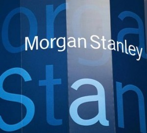 Morgan Stanley MS