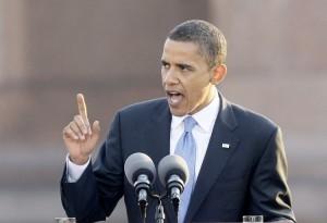 Obama U.S. Debt Economy