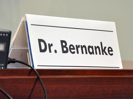 Bernanke card