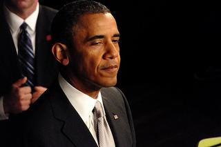 Obama Capetown