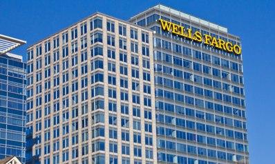 Wells Fargo 171 17th Street Atlanta