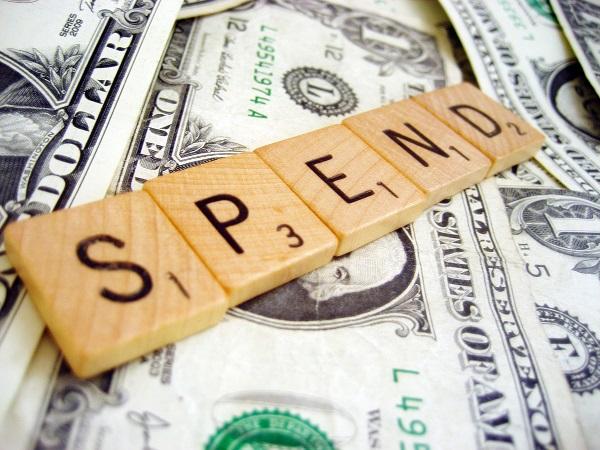 Spend